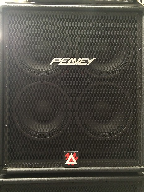 Peavey 410 TVX Bass Cabinet | Music Land | Reverb