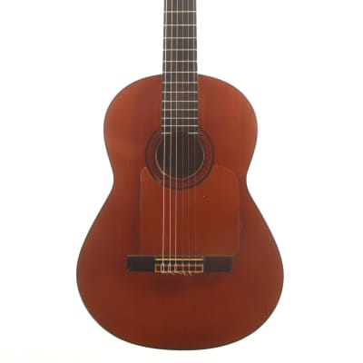 "Jose Ramirez ""Paco de Lucia"" 1968 - very special flamenco guitar - see description! + Video!"