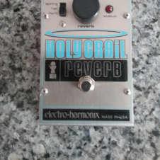 Electro-Harmonix  Holy Grail Reverb 2000s Vintage