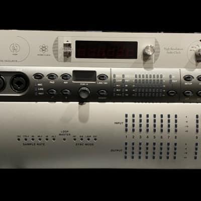 Antelope Audio Isochrone OCX