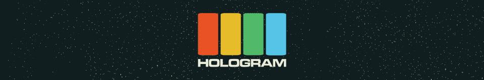 Hologram Electronics