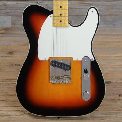 Nystrum Guitars Kestrel Sunburst for sale