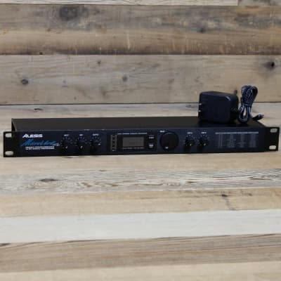 Alesis MicroVerb 4 Effects Processor