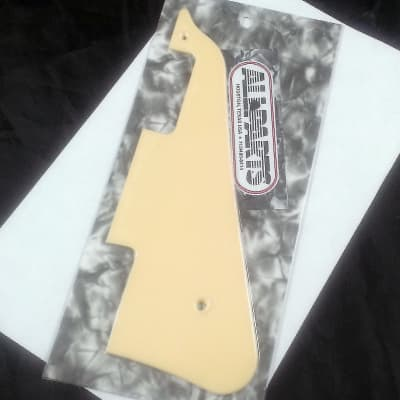 Allparts Pickguard for Les Paul Cream PG 0800-028 for sale