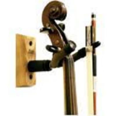 String Swing CC01VS Violin & Bow Holder