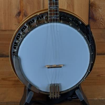 Used Ome Juniper Plectrum Banjo for sale