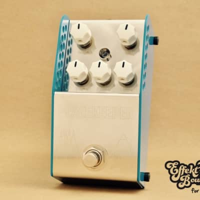 Thorpy FX - The PEACEKEEPER Low Gain Overdrive V2 for sale