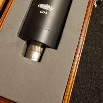 Soundelux U195 Large Diaphragm Cardioid Condenser Microphone