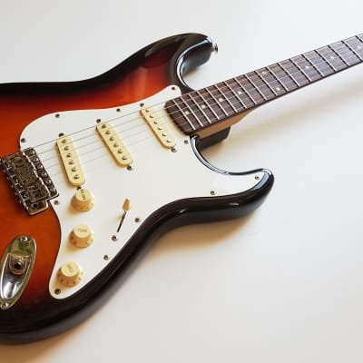Fenix Strat Copy '95 vintage refurbished for sale