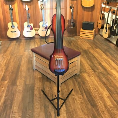 Clevinger Concerto Bass for sale