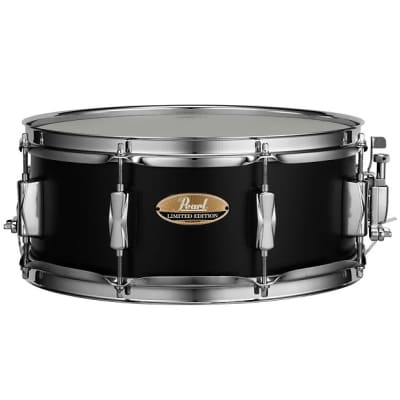 """Pearl LMP1355S/C227 Limited Edition 13x5.5"""" Maple Snare Drum"""