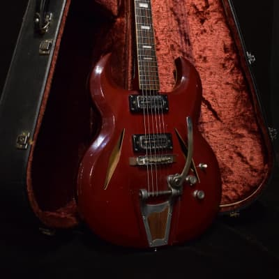 Firstman Baron 1968-69 for sale