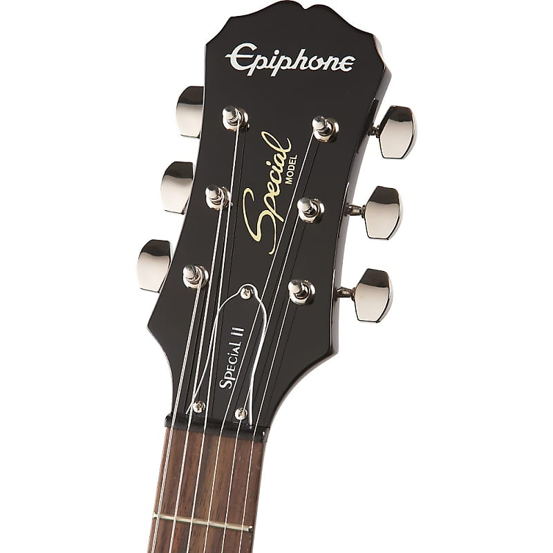 Epiphone Les Paul Special II Plus Limited Edition Electric ...