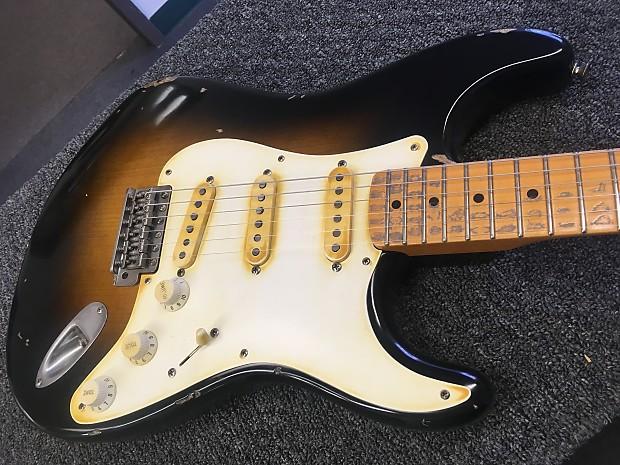 Tpp Eric Clapton Brownie Nick S Nc Guitar Reverb