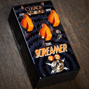 Cusack Music Screamer V2