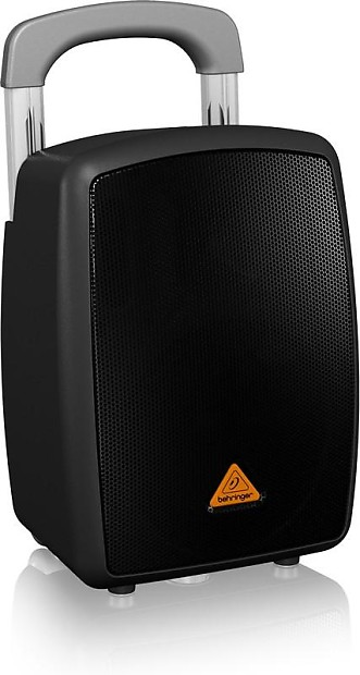 behringer europort mpa40bt pro portable pa reverb. Black Bedroom Furniture Sets. Home Design Ideas