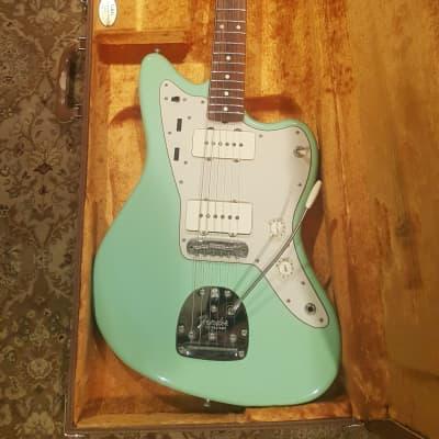 2003 Fender American Vintage AVRI '62 Jazzmaster Seafoam Green for sale