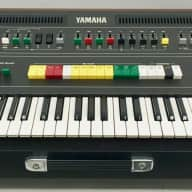 Yamaha CS-50 Vintage Analog Synthesizer in Near Mint Condition