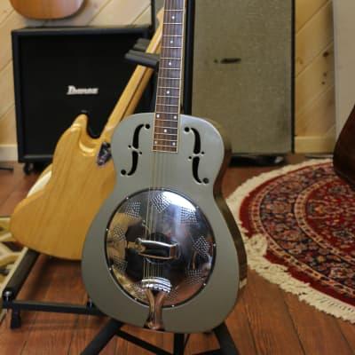 Regal RC-2 Resonator Guitar
