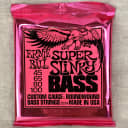 Ernie Ball 2834 Super Slinky Electric Bass Strings