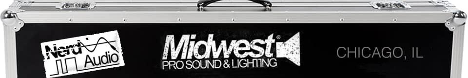 Midwest Pro Sound & Lighting