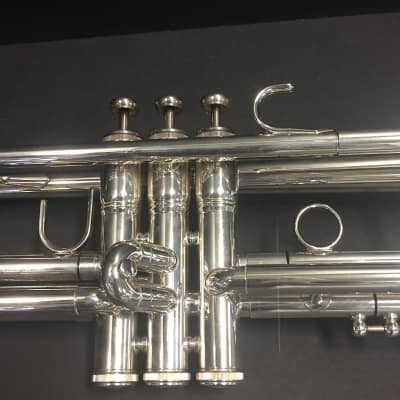 Benge 65B Trumpet