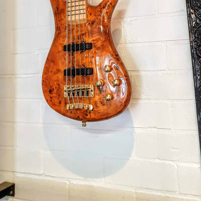 Warwick Streamer Stage II - Custom Shop for sale