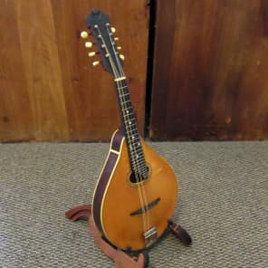 Washburn Style C Mandolin 1922-1925 Lyon and Healy for sale