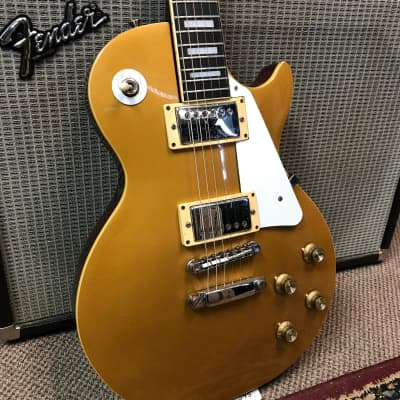 Cortez Single Cut Copy Electric Guitar 1970s Goldtop for sale