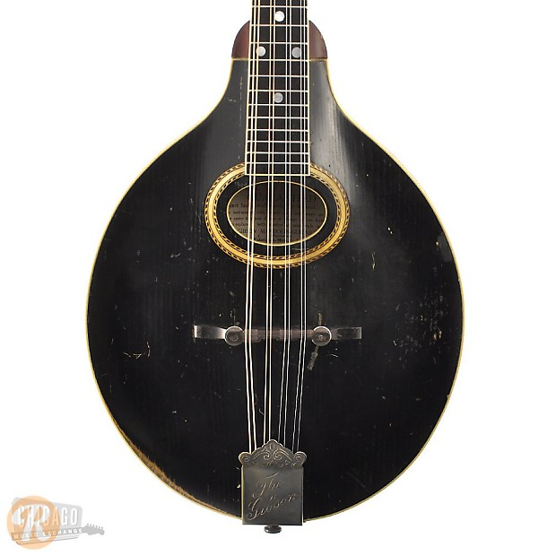 Dating gibson mandolins value