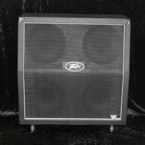 Peavey 430A 412 Slant 100-Watt 4x12 Guitar Speaker Cabinet
