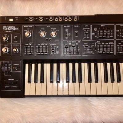 Roland Sh 1 Sound Programming