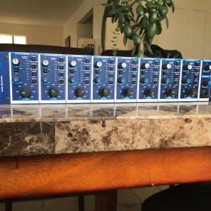 PreSonus M80 8-Channel Mic Preamp