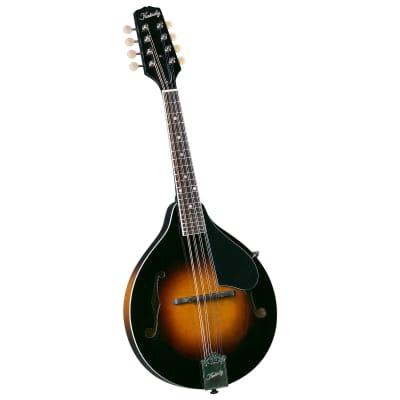 Kentucky KM-140 Standard A-Model Mandolin, Sunburst for sale