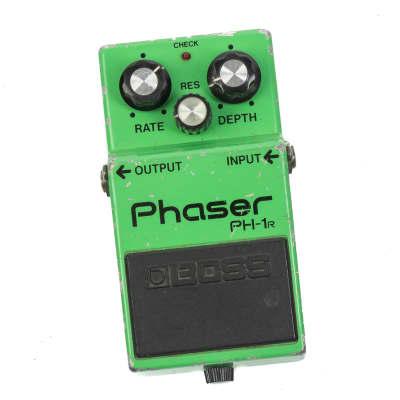 1983 Boss Phaser PH-1r