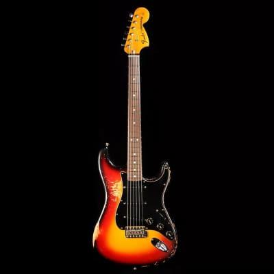 Fender Custom Shop '70s Reissue Stratocaster Relic