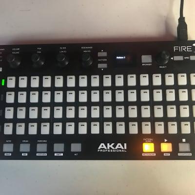 Akai Fire Controller for FL Studio
