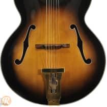 Gibson L-5 1947 Cremona Brown Sunburst image