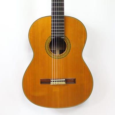 Maya Artist Model C7436S Classical Acoustic Guitar Natural for sale