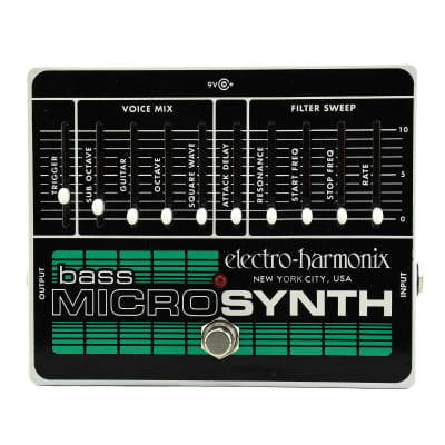 Electro Harmonix Bass Micro Synth for sale