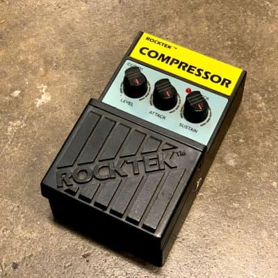 Rocktek COR-1 Compressor for sale