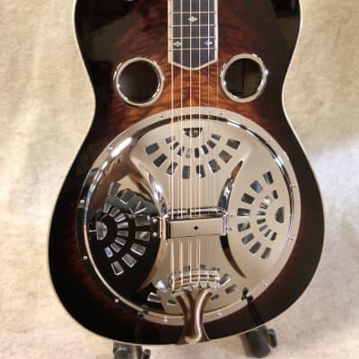 Rayco Resophonic Guitar 2017 Sunburst for sale