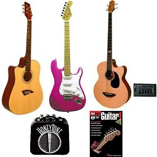 left h acoustic dreadnought cutaway guitar double cutaway reverb. Black Bedroom Furniture Sets. Home Design Ideas