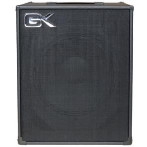 """Gallien-Krueger MB115-II Ultra Light 200W 1x15"""" Bass Combo"""