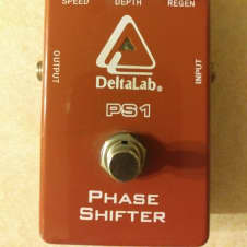 Delta Lab PS1 Phase Shifter