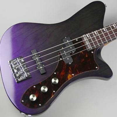 RYOGA Skater-B432 2017 Translucent Pearl Violet for sale