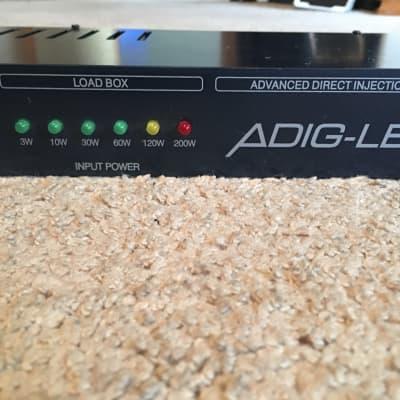 Palmer PGA-04 ADIG-LB Passive Load box and Cab Simulator 8 Ohm for sale