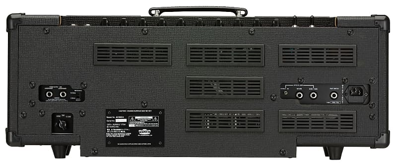 vox ac30 custom head 30w custom series tube amplifier head reverb. Black Bedroom Furniture Sets. Home Design Ideas