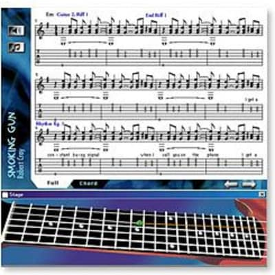 Hal Leonard Blues Guitar Bible Book | Reverb