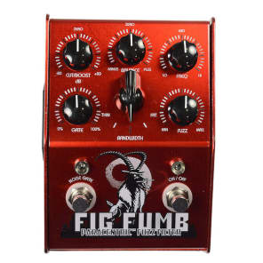 Stone Deaf FX Fig Fumb Fuzz